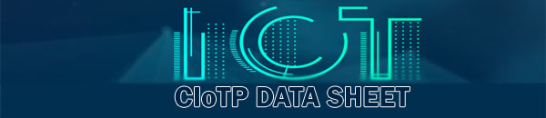 CIoTP Data Sheet